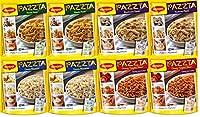 Maggi Pazzta Assorted Pack (Pack of 8)