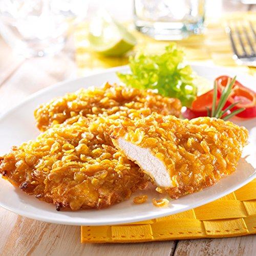Besser Mini Hähnchen Knusperschnitzel; 750 g