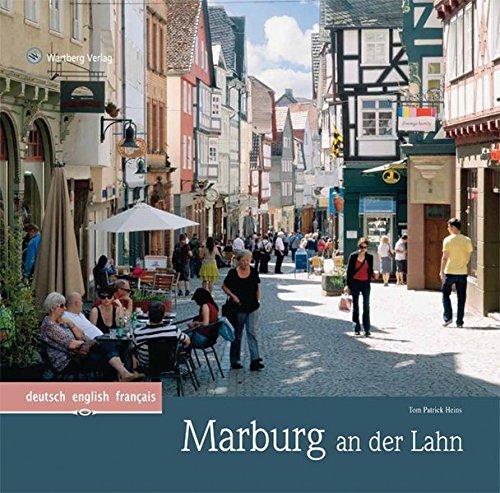 Marburg an der Lahn (Farbbildband)