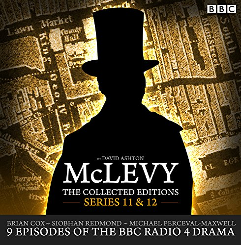 McLevy-The-Collected-Editions-Series-11-12-BBC-Radio-4-full-cast-dramas