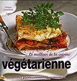 Image de Le meilleur de la cuisine végétarienne