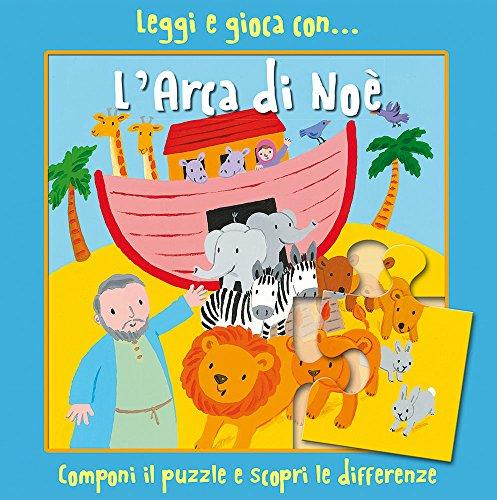 Leggi e gioca con... l'arca di No