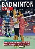 Badminton Sport [Abonnement jeweils 10 Ausgaben jedes Jahr]