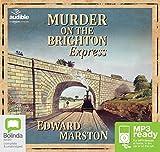 Murder on the Brighton Express (Railway...