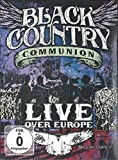 Black Country Communion - Live Over Europe [2 DVDs] - Black Country Communion