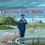 Dreimal tote Tante: Thies Detlefsen 4
