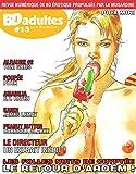 BD-adultes, revue numérique de BD érotique #13