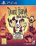 Don't Starve Mega Pack (PS4) (輸入版)