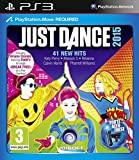Just Dance 2015 (PS3) UK IMPORT
