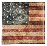 Pinnacle 2UP American Flagge Album