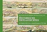 Historische Ortsansichten: des Oberpfälzers Johann Georg Hämmerl (1770-1838) -