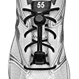 55 Sport Elasticated Lock Shoe Laces Version 2