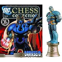 Figure di scacchi di resina DC Comics Chess Collection Nº 46 Darkseid