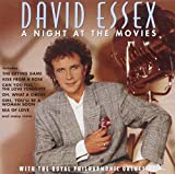 Songtexte von David Essex - A Night at the Movies