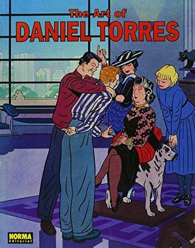 El arte de Daniel Torres