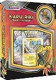 Pokémon Pokemon 25945 - PKM Kapu-Riki Pin Box De