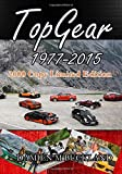 Top Gear; 1977 - 2015:: 2000 Copy Limited Edition (Collection Editions)