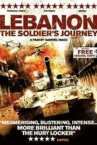 Lebanon: The Soldier's Journey [DVD] [2009]