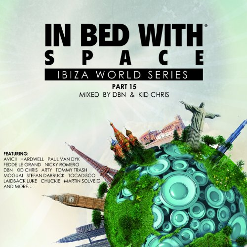 In Bed With Space, Pt. 15 (Com...