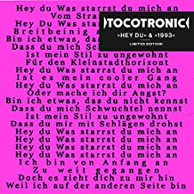 Hey du/1993 [Vinyl Single]