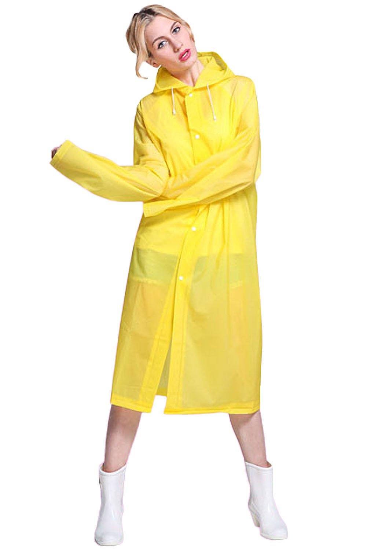 Regenjacke damen bunt