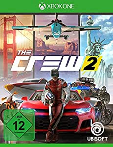 the crew 2 xbox one games. Black Bedroom Furniture Sets. Home Design Ideas