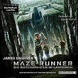 Maze Runner: Die Auserwählten im Labyrinth: Das Hörbuch zum Film : 6 CDs (Die Auserwählten - Maze Runner, Band 1)