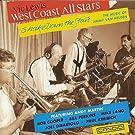 West Coast Allstarsshake Down the Stars