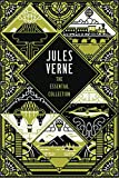 Jules Verne: The Essential Collection (Knickerbocker Classics)