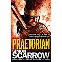 Praetorian (Eagles of the Empire 11) (Roman Legion 11)