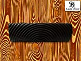 #10: Imported quality Special Effect Wood Grain Big for Wall Décor by Kayra Décor