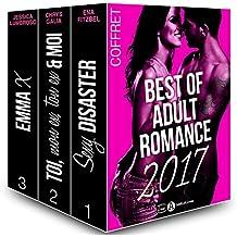 Best Of Adult Romance 2017: 3 Histoires