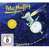Tabaluga und die Zeichen der Zeit (Premium-Edition inkl. 2 CDs + DVD + Booklet)