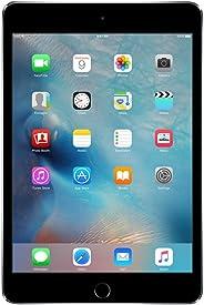 Apple iPad Mini 4 128GB 4G - Grigio siderale (Ricondizionato)