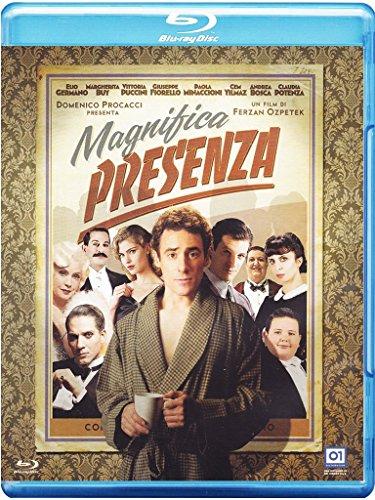 Preisvergleich Produktbild Magnifica presenza [Blu-ray] [IT Import]