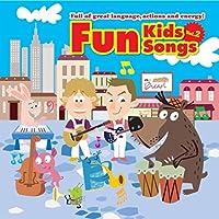 Fun Kids Songs, Vol. 2