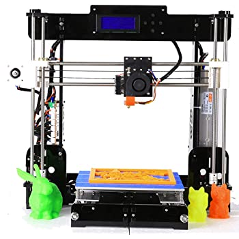 3d Printers 3d Printers & Supplies Geeetech Open Source High Precision 3d Printer E180 Wifi Connectivity Full Color Sale Overall Discount 50-70%