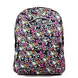 VANS Realm Backpack - Rainbow Floral