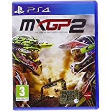 MXGP 2: The Official Motocross Videogame - PlayStation 4