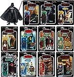Star Wars-26968-Figur Figur Vintage-Obi-Wan