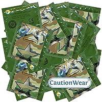 CautionWear Mission 707-50 Military-Kondome preisvergleich bei billige-tabletten.eu