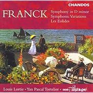 Franck: Les Eolides / Symphonic Variations / Symphony in D Minor