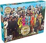 Beatles - Sgt.Pepper 1000 Pc Jigsaw Puzzle