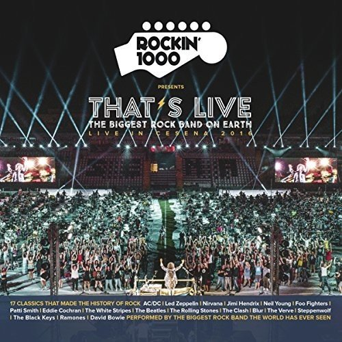 That'S Live - Live In Cesena 2016