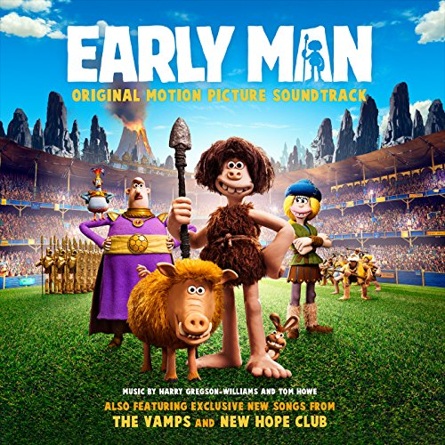Early Man (Original Motion Pic...