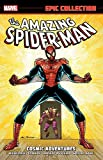 Image de Amazing Spider-Man Epic Collection: Cosmic Adventures
