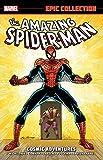 Image de Amazing Spider-Man Epic Collection: Cosmic Adventures