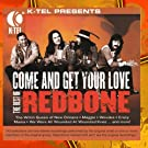 The Best of Redbone - Come and Get Your Love