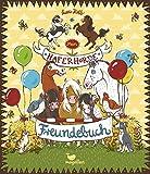 Mein Haferhorde-Freundebuch (Die Haferhorde)