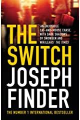 The Switch Kindle Edition